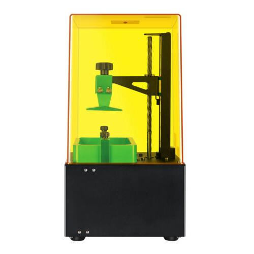 """New ANYCUBIC Photon LCD 3D Printer Light-Cure 2.8""""TFT Resin"""