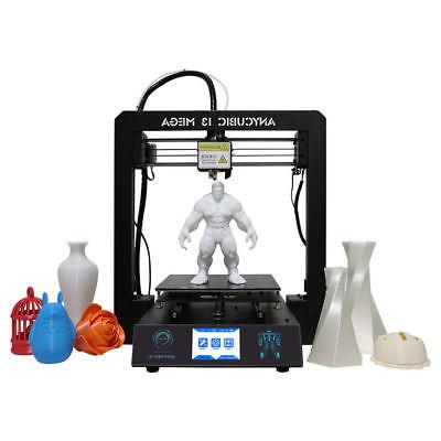 US ANYCUBIC Printers Newest Upgrade Printing