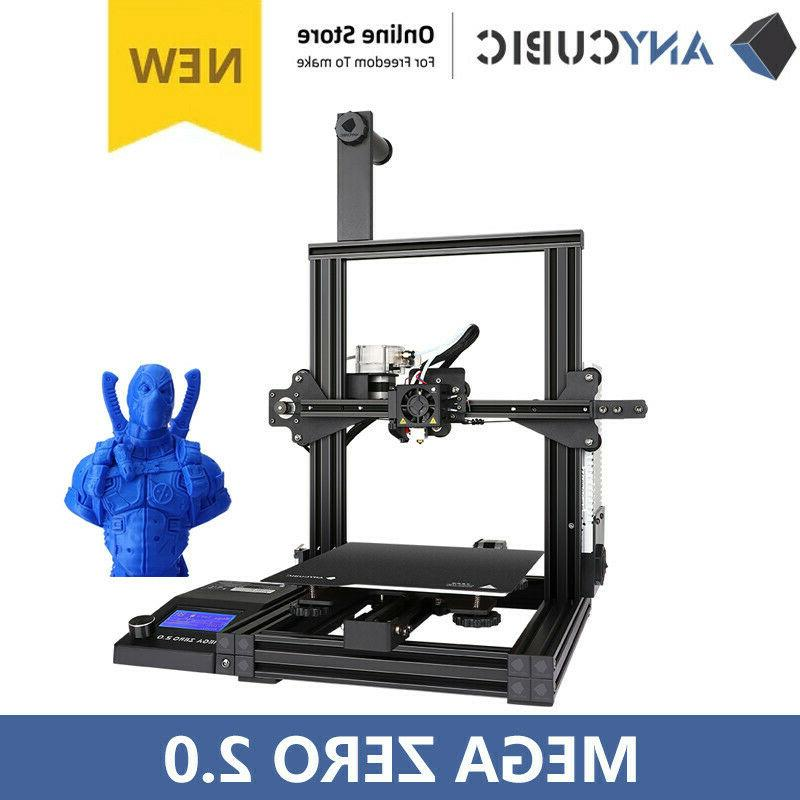 us stock 3d printer upgrade auto leveling