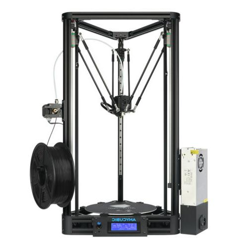 ANYCUBIC Predator 3D Ultrabase Leveling PLA