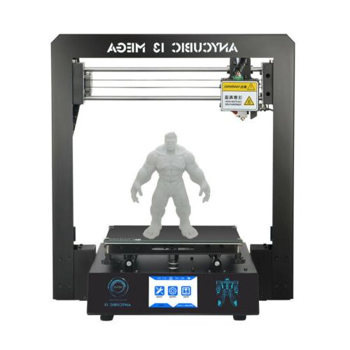 US ANYCUBIC All-Metal Ultrabase TFT