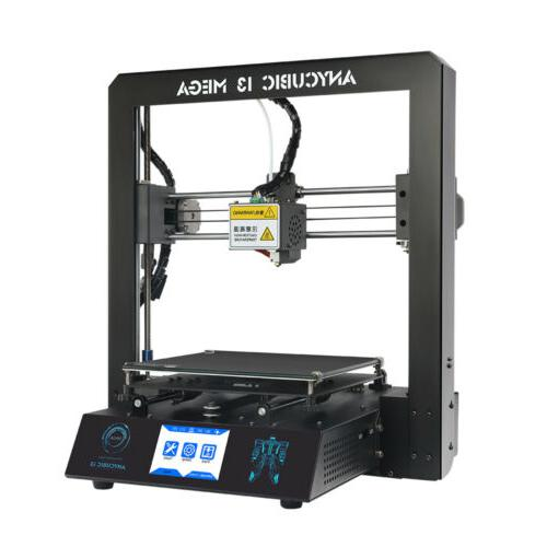 US Mega 3D Upgrade All-Metal Frame Ultrabase TFT