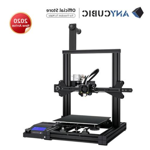 mega zero 3d printer kits 220 220