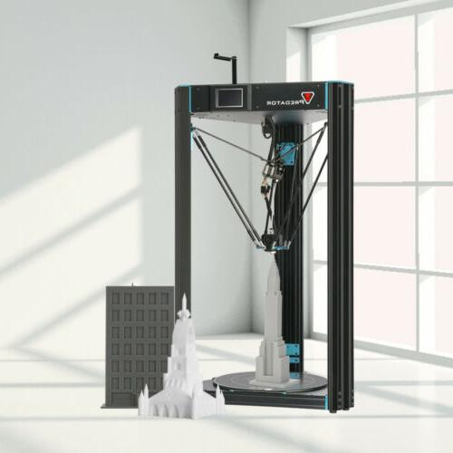 US Stock Delta Kossel 3D 370×370×455mm Auto Leveling