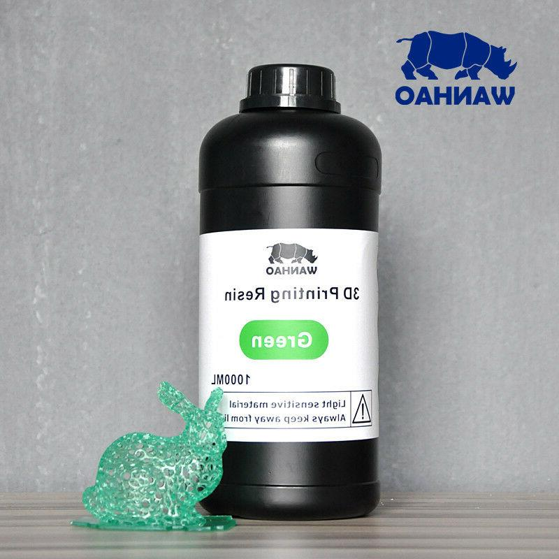Wanhao UV Cure for Printers