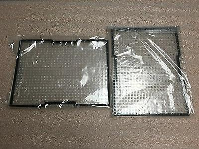 3D PADS - NEW 20 pads. ONE BOX