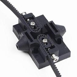 Yongse M3 Delta Adjustable Pulley 3D Printer Injection Molde