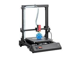Monoprice Maker Pro Mk.1 3D Printer Auto Level Bed, Touch sc
