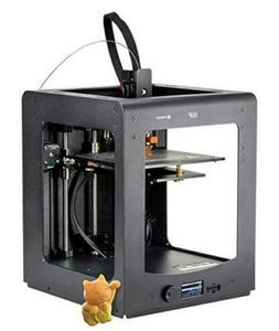 Maker Ultimate 3D Printer - MK11 DirectDrive Extruder / 24V