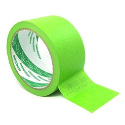 WINGONEER 27 yards Mask Masking Tape for Indoor and Outdoor