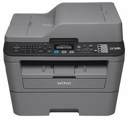 Brother MFC-L2685DW All-in-One Monochrome Laser Printer with