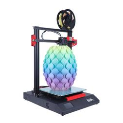 Offical Anet A8 Plus 3D Printer Pre-assembled DIY 300*300*35