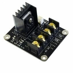 MOSFET Board 210A Heated Bed Power Module for 3D Printers