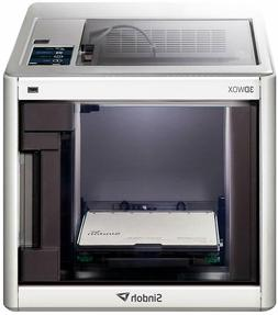 New Sindoh 3DWOX DP201 3D Printer for the Classroom & Teache