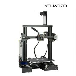 New Version Creality Ender 3 3D Printer With Removable Build