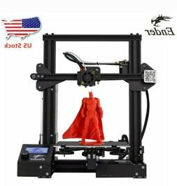 Newest Creality LD002R UV Photocuring LCD Resin 3D Printer A
