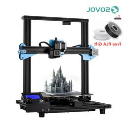 Newest Sovol Sv01 3D Printer Direct Drive Extruder 240x280X3