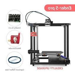 Newly Official Creality Ender-5 Pro 3D Printer DIY Silent Mo