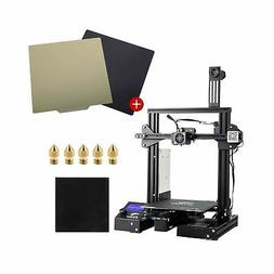 Official Creality 3D Printer Bundle Ender 3 Pro with Glass P