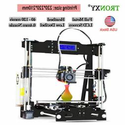 Tronxy P802E 3D Professional Printer LCD Display With Assemb