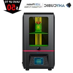 ANYCUBIC Photon LCD 3D Printer Beginner Friendly High Qualit