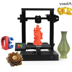 Aibecy Pioneer X3 3D Printer DIY Kit 220*220*240mm Leveling