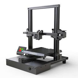 Aibecy Pioneer X3 3D Printer DIY Kit 220 * 220* 240mm Resume
