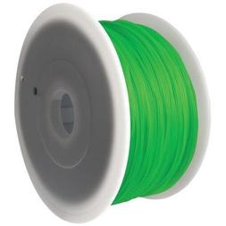 FlashForge PLA Green Filament 1.75mm / 2.2 lb  for Creator S