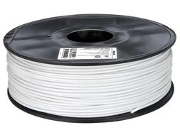 pla3w1 3 mm pla filament white1 kg