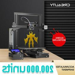 Practical Creality Ender-3 3D Printer High-precision 220x220