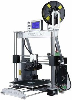 Aibecy Precise & High Speed & Low Noise 3D Printer Aluminum