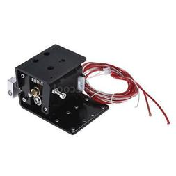 Premium DIY 3D Printer Extruder 1.75mm Filament Feeder Nozzl