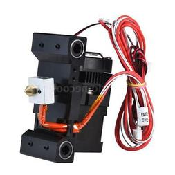 Premium DIY 3D Printer Extruder 1.75mm Feeder Nozzle Motor P