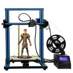 Creality 3D Printer CR-10 300x300x400mm - AUTHORIZED DEALER