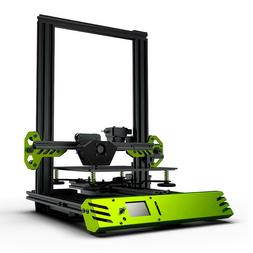 Pro 3D Printer Kit with 235x235x250mm Printing Size MKS GenL