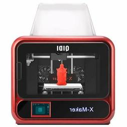 QIDI Technology High-end 3D Printer:X-Maker,Focus on Homes a