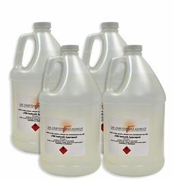 3D Printer Cleaner Isopropyl Alcohol 99% 4 Gallons High Qual