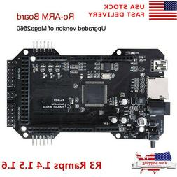 Re-ARM 32 Bit 3D Printer Control Board for Mega 2560 R3 Ramp