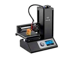 Monoprice Select Mini 3D Printer with Heated Build Plate - B