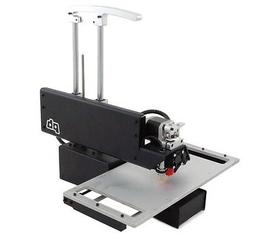 Printrbot Simple Metal 3D Printer with X Axis, heated bed an