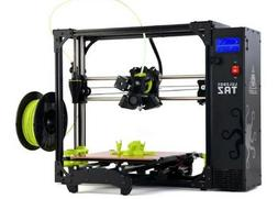 Lulzbot Taz 6 3D Desktop Printer- NEW IN BOX