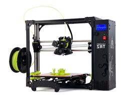 Lulzbot Taz 6 3D Desktop Printer