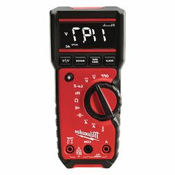 thermocouple multimeter