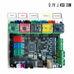 TMC2100 PCB Controller Board Motherboard Integrated Mainboar