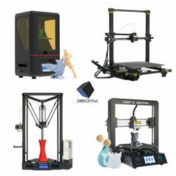 US Anycubic 3D Printer DIY Kit Mega/Photon/Chiron High Accur