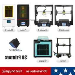 us 3d printer lcd sla photon s
