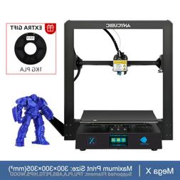 US Anycubic Predator Delta 3D Printer Pre-assembled Auto-Lev