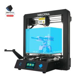 * US SHIPS * ANYCUBIC i3 Mega 3D Printer Larger Print Size 3