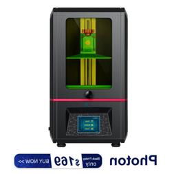 us stock sla photon 3d printer 405nm