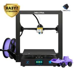 US Anycubic Upgraded Mega X 3D Printer Big Build Volume Full